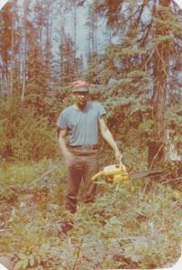 The Bushman, 1972