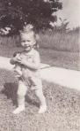The Undertaker's Granddaughter, Deanne