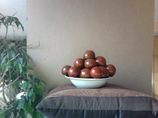 Bowl of Ito Kumato