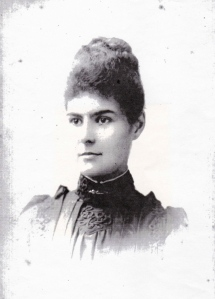 Margaret McMurtrie, Daughter of William and Margaret Parker Girvan